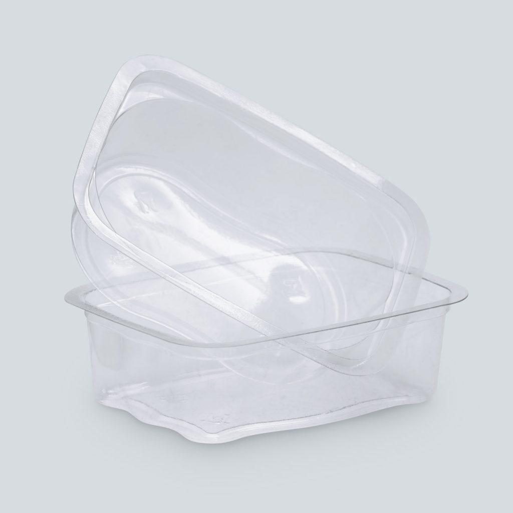 Obal - plast - MIDAI